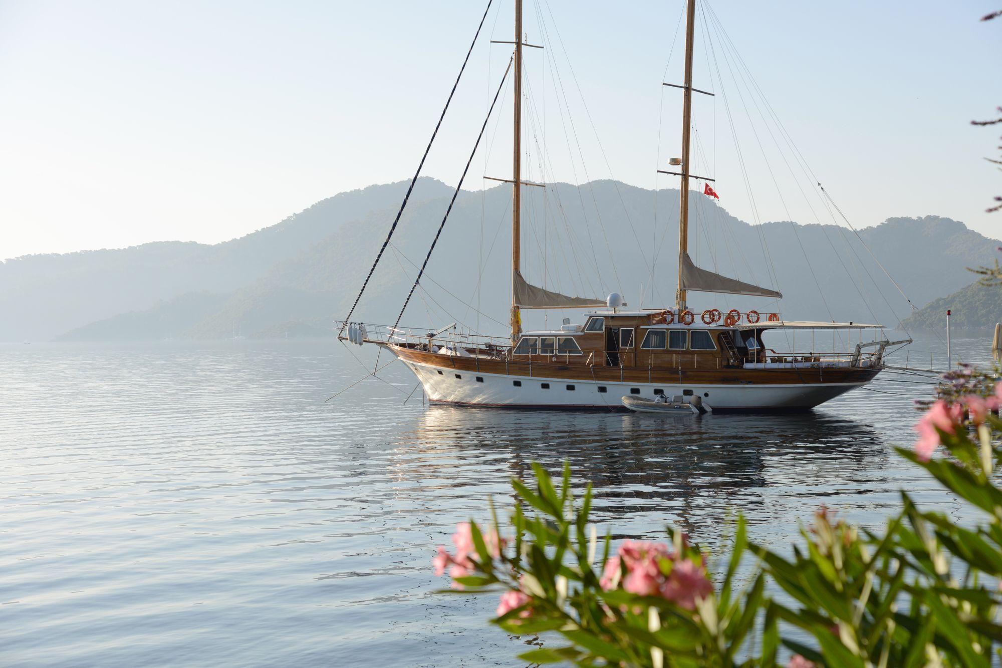 antalya-sailing