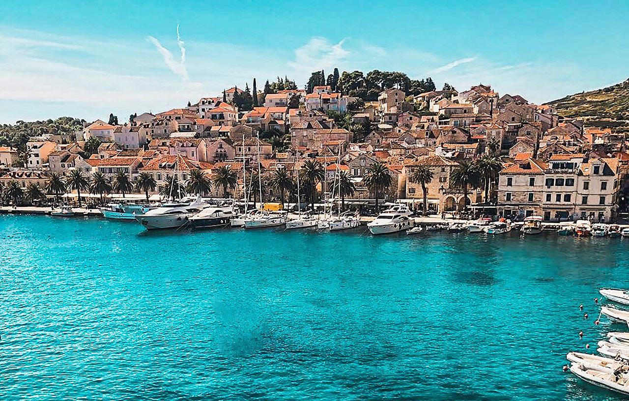 Dalmatian-coast