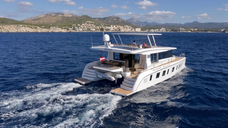 Mallorca-Yacht-Charter